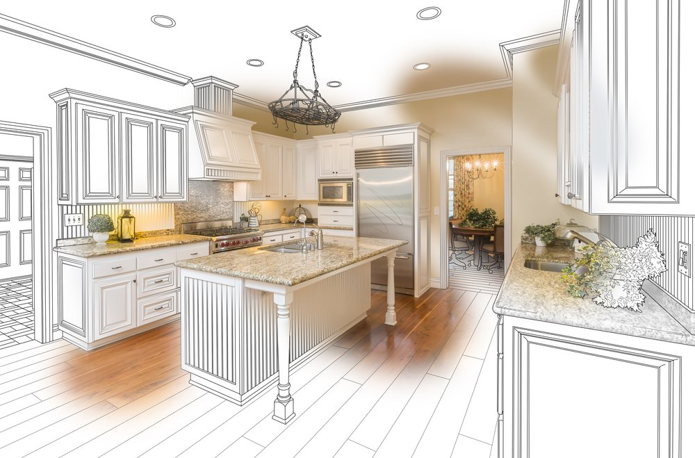 Top 10 Kitchen Upgrades For Home Sellers (Data Driven Analysis)