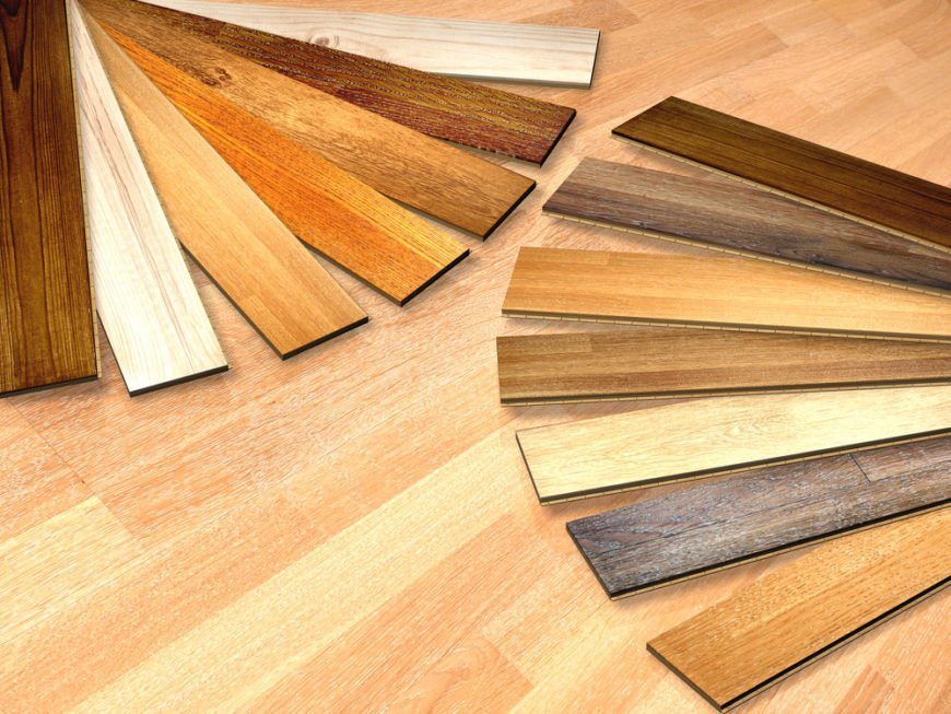 The 24 Different Types And Styles Of Laminate Flooring