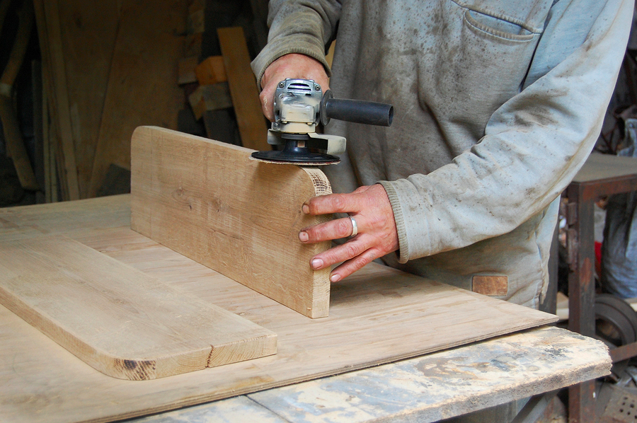The 5 Different Types of Tools for Sanding Wood