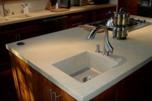 prep kitchen sink image