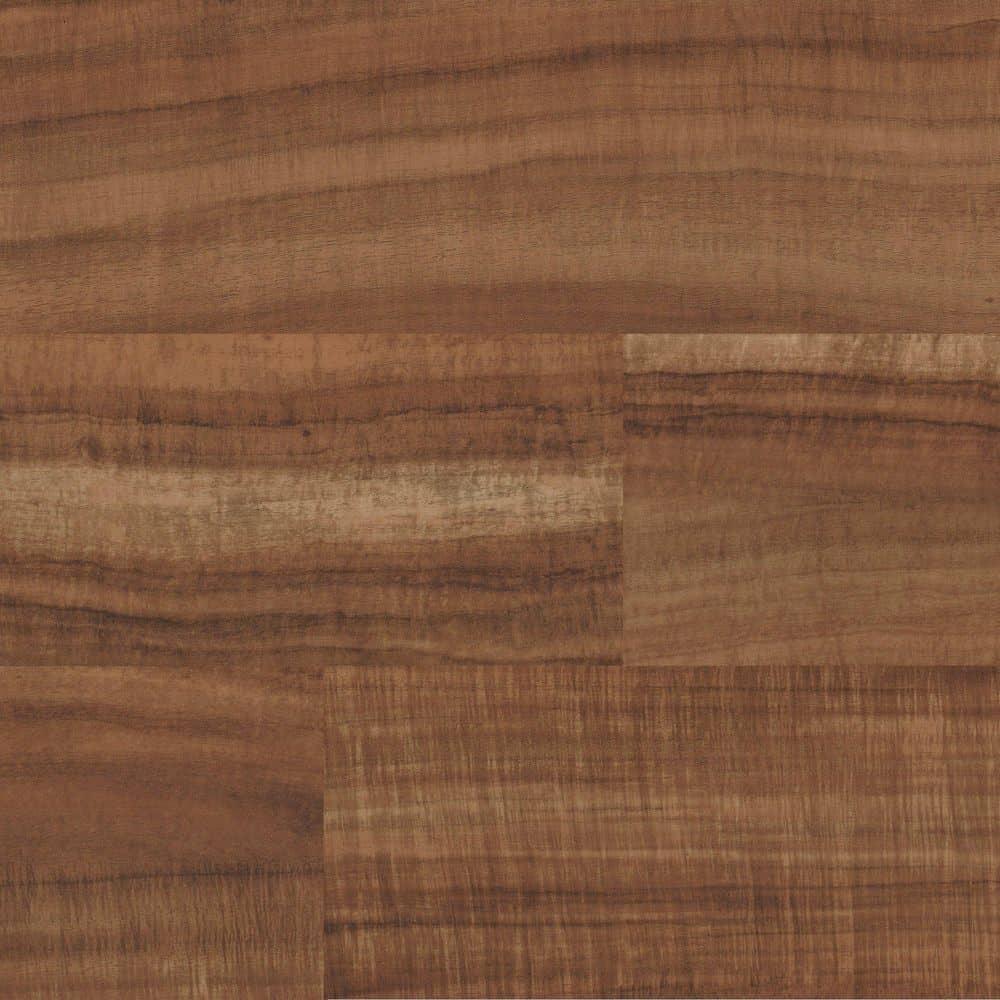 Brazilian tigerwood example