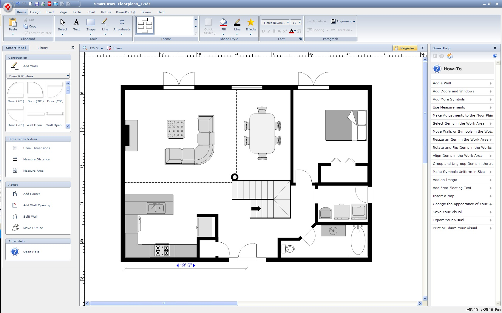 10 top garage design software options free and paid - Free floor plan software ...