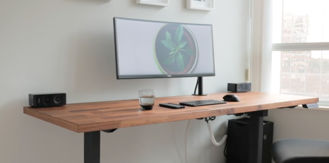 14 Unique DIY Desks That\'s Perfect For You! - Home Stratosphere