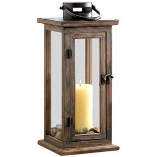Craftsman candle holder