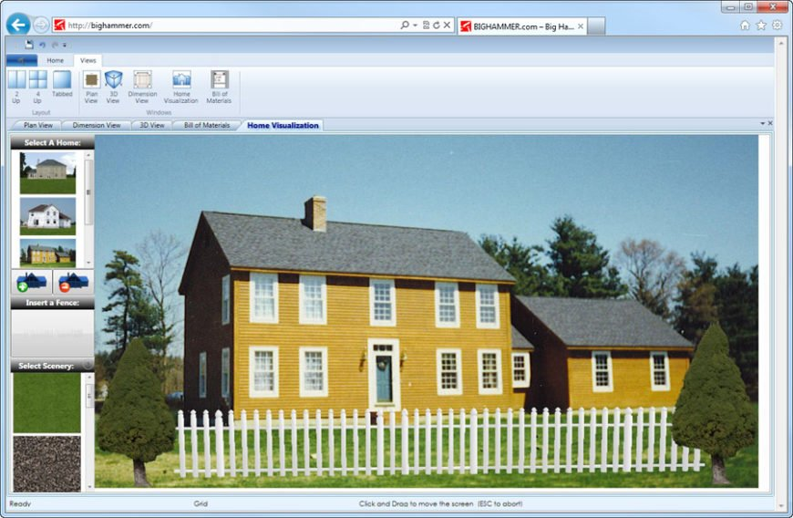 10 top fence design software options free and paid Diy home design software free