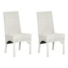 Beach home decor chairs.