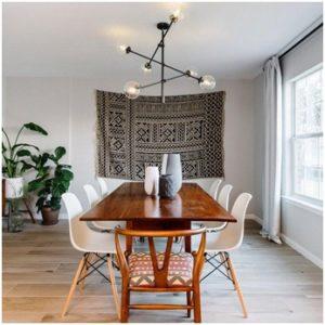 Mid-century Interior Design Style