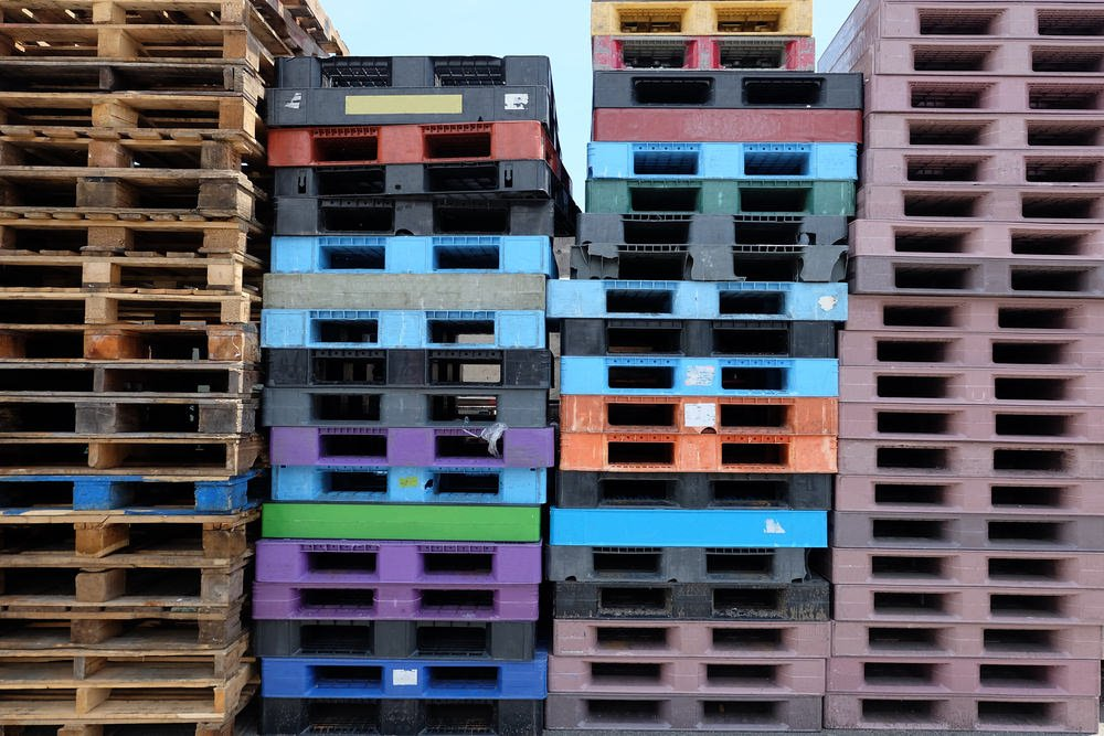 plastic pallets in Sydney