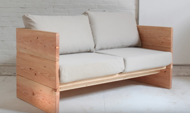 The Ehh Its a Sofa