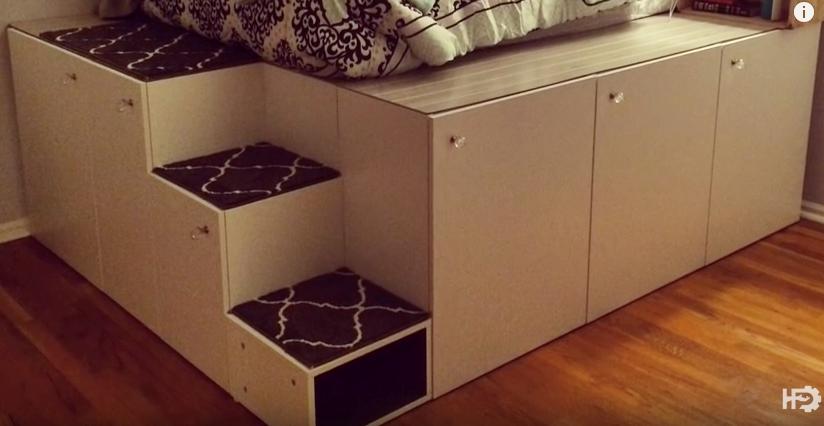 The IKEA Hack