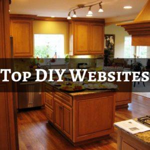 Top 50 DIY Websites