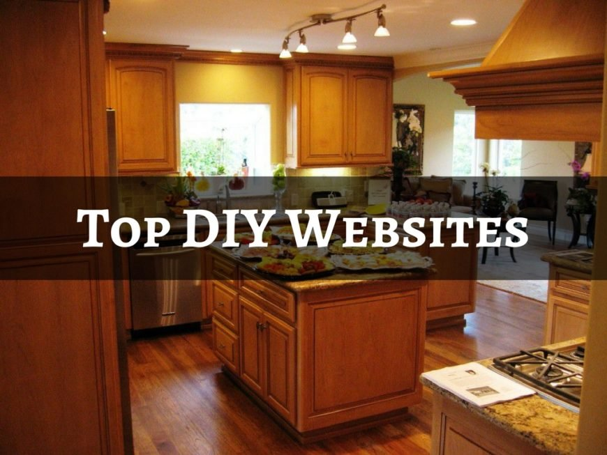 Top 50 DIY Websites