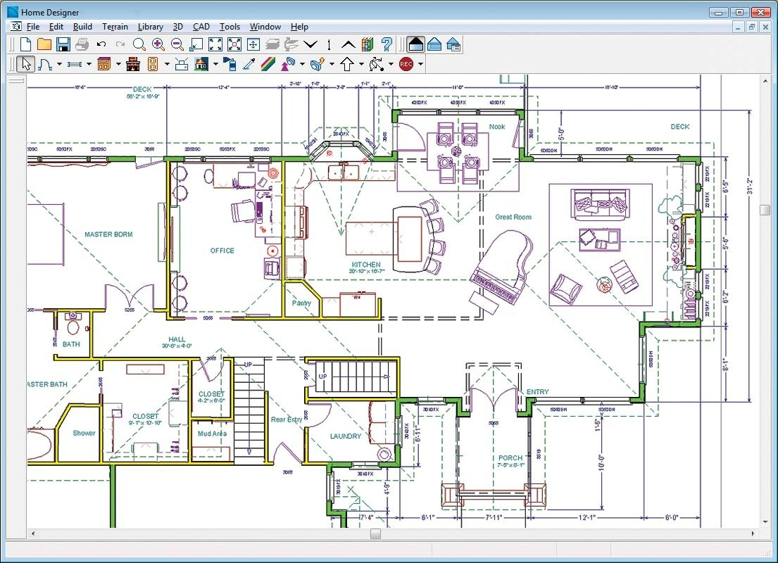 9 top garage design software options free and paid for Garage building software