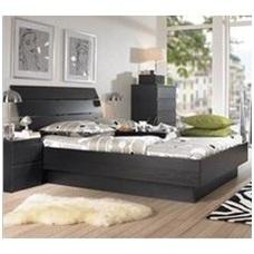 Asian bedroom design