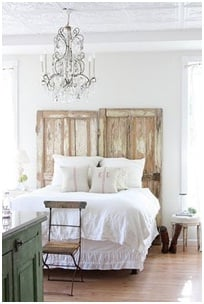 Shabby Chic Style Interior Design Style