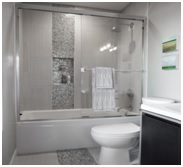 Alcove Tub Image
