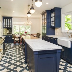 Most popular kitchen colors by style featured image