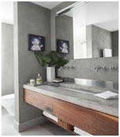 cement backsplashe image