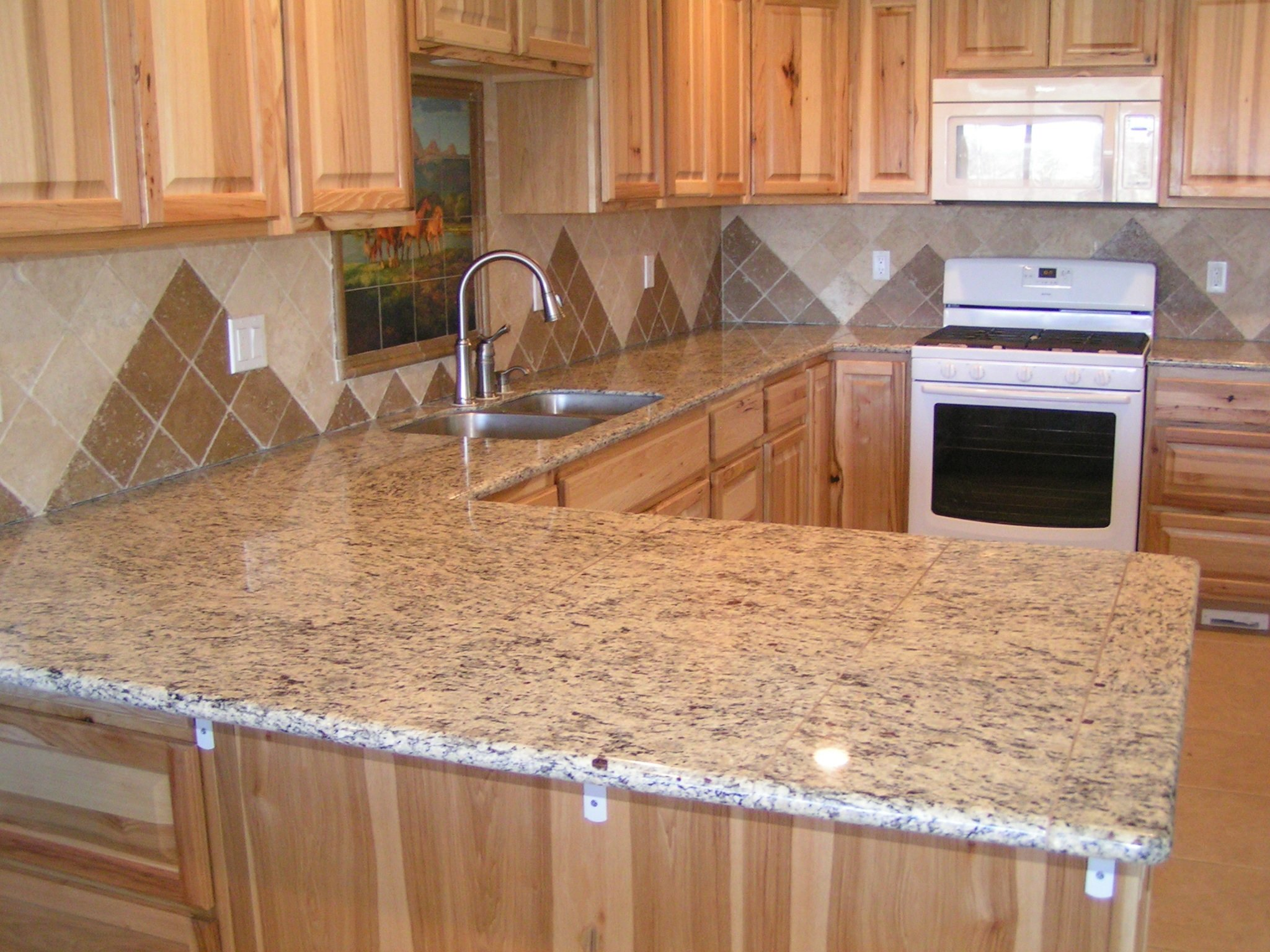 Granite Countertop Image