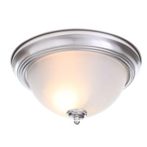 The different types of flush mount ceiling lights buying - Bedroom ceiling light fixtures home depot ...