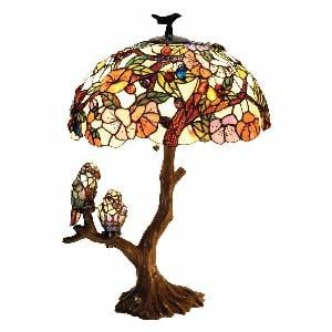 Novelty lamp
