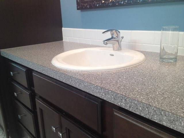 15 Most Popular Bathroom Vanity Tops Materials Styles