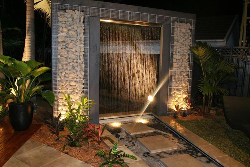 13 Different Kinds Of Awesome Water Features For Your
