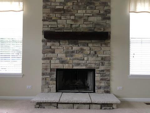 19 types of fireplaces for your home 2018 buying guide for Fireplace material options