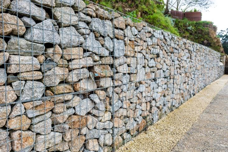 The 10 Different Materials For Building A Retaining Wall In Your