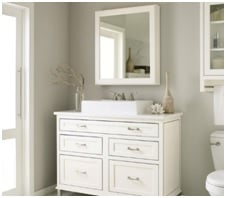 inset style cabinets image