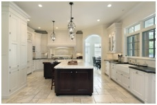 large sized kitchens image