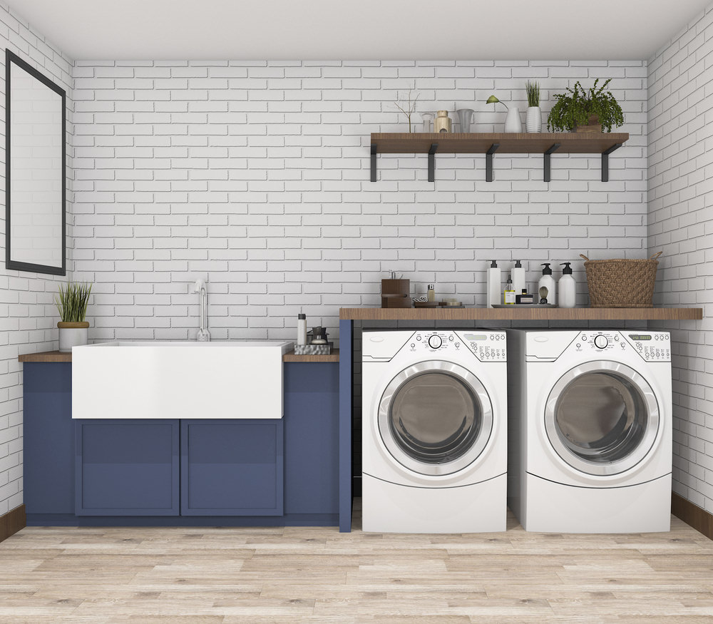 100 S Of Laundry Room Ideas