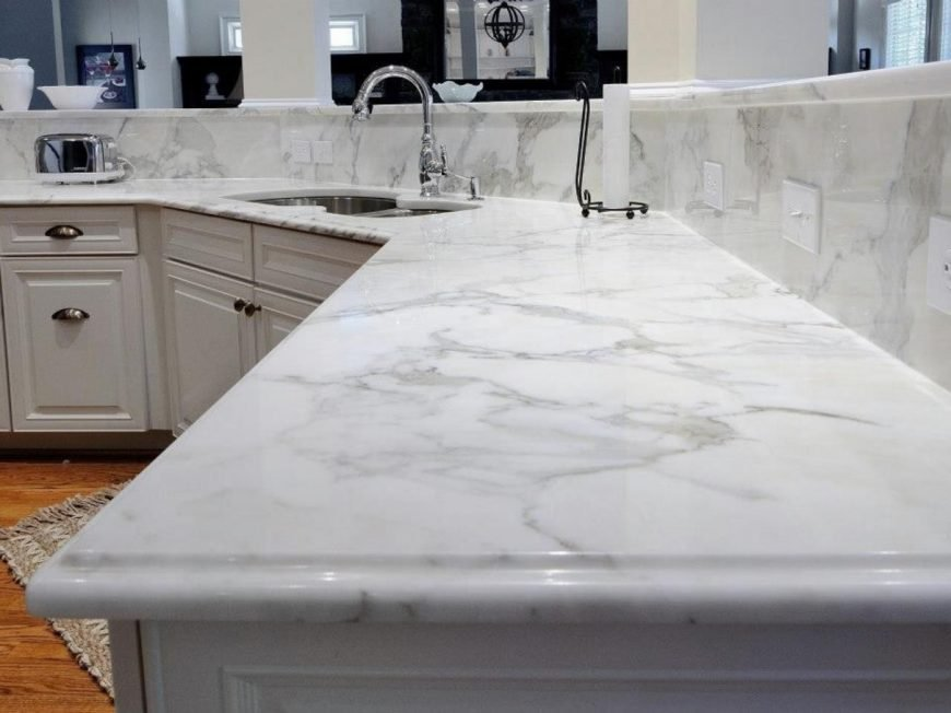 marble countertop image