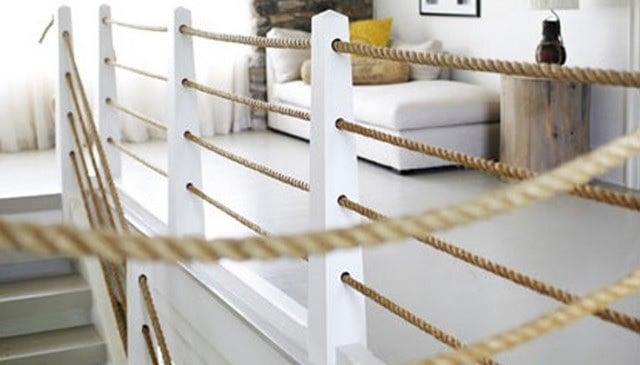 rope railing image