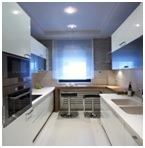 small sized kitchens image