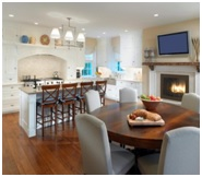 traditional kitchen styles image