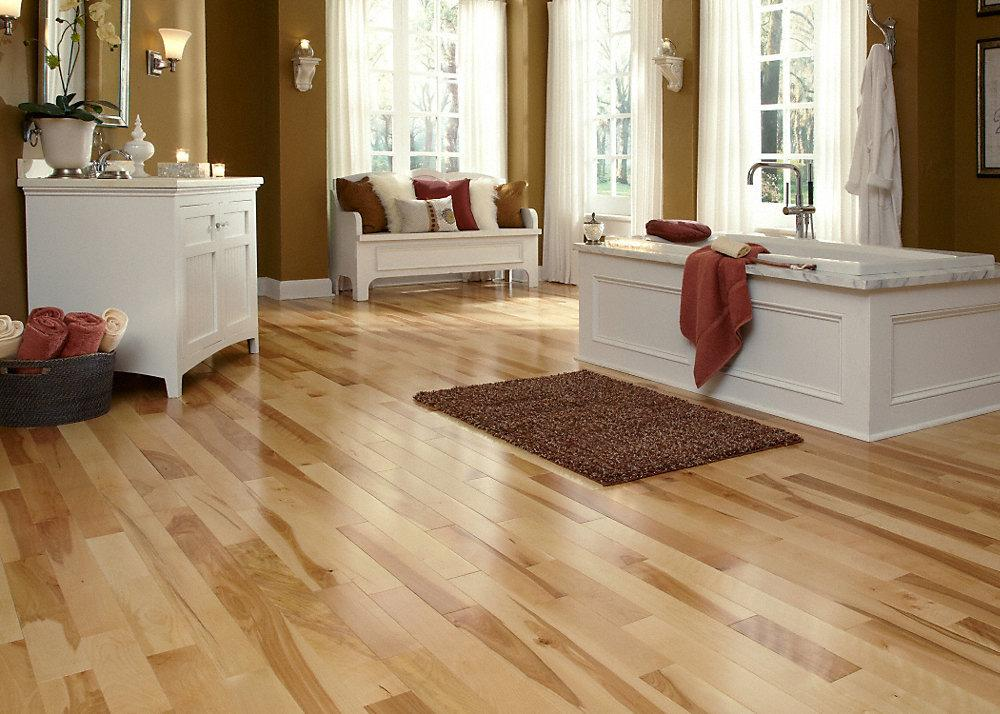 Types of hardwood flooring species styles edging