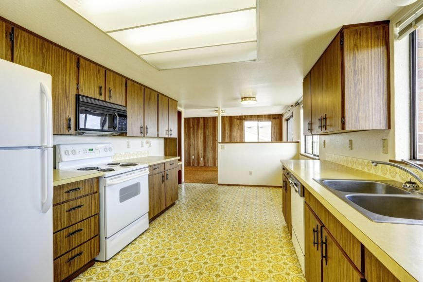 22 Kitchen Flooring Options And Ideas For 2019 Pros Amp Cons