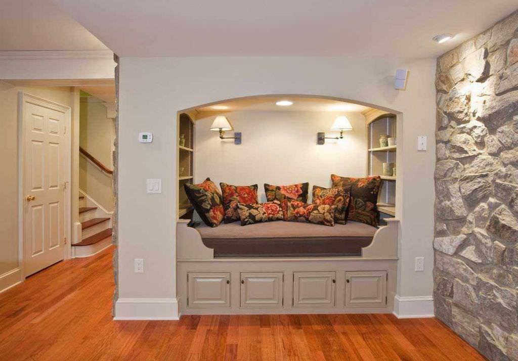 10 reading nook design ideas photos home stratosphere for Nook home