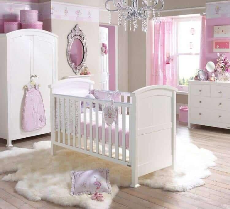 45 Baby Girl Nursery Room Ideas Photos Home Stratosphere