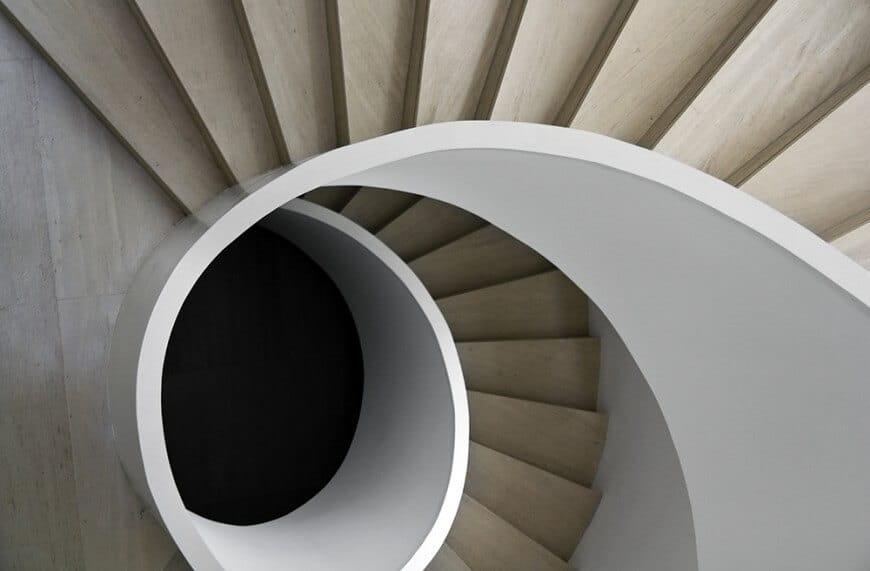 190+ Spectacular Staircase Designs (Photos & Staircase Design Guide)