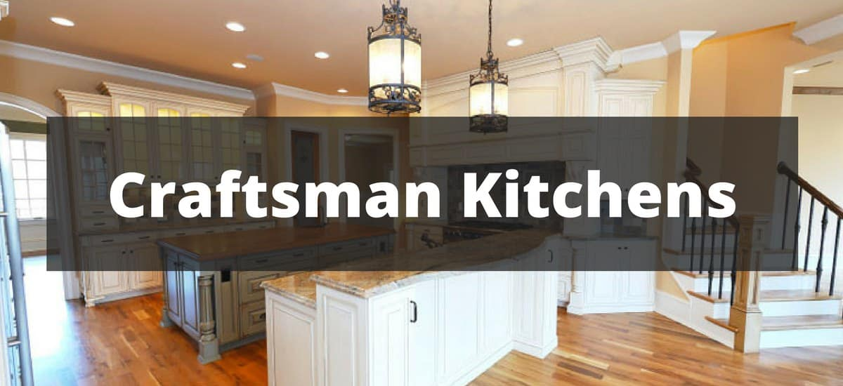 craftsman kitchen design.  101 Craftsman Kitchen Ideas For 2018