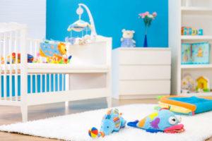 Types of Baby Boy Nurseries