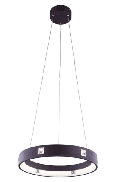 Edler 275-Light Mini Chandelier
