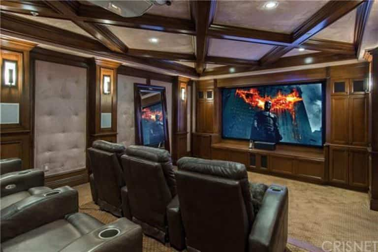 truliacom - Home Media Room Designs
