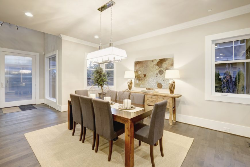 10 Dining Room Sets Under 1 000 That Seats 6 8 Or 12