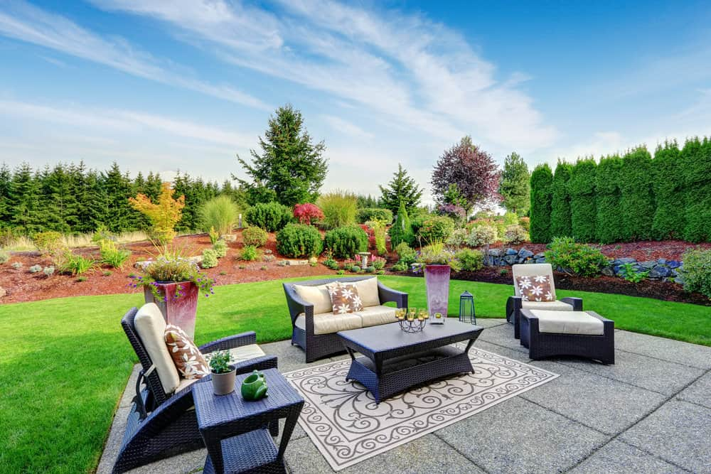 101 Stunning Patio Designs