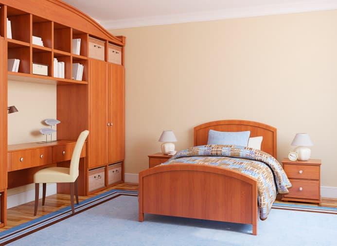 65+ Fun Kid's Bedroom Ideas and Designs (Boy & Girl Bedroom Pictures)