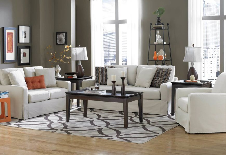 250 large area rugs for your home home stratosphere - Living room area rugs ...