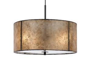 10 Top Drum Pendant Lights for Your Home - Home Stratosphere